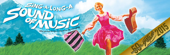 singalong sound of music sydney