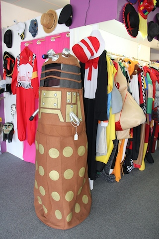 Kooky Costumes, Fancy Dress, Kids, Adults, Parties, Halloween, Dress up, Characters