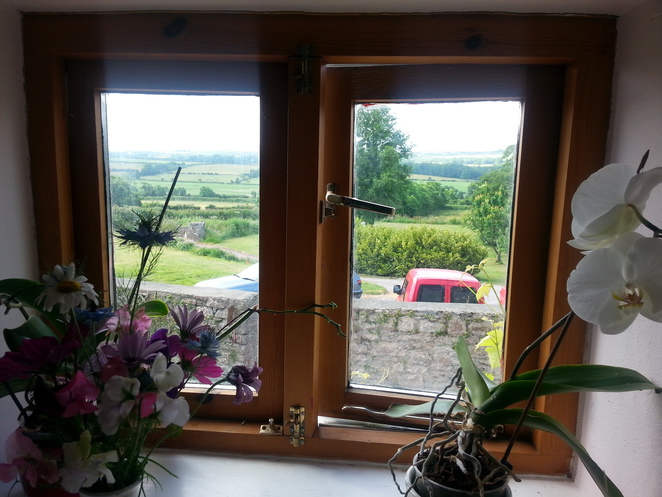 lower lamphey park, pembrokeshire, b&b