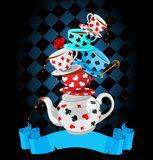 Mad Hatters Tea Party, CAT Expo