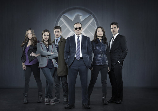 marvel, agents of shield, phil coulson, abc