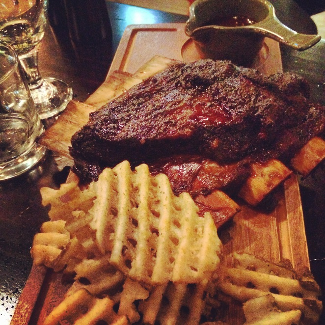 mighty mighty cue and brew, mighty mighty review, mighty mighty bbq, bbq restaurants brisbane, ribs restaurants brisbane, restaurants in the valley, bbq restaurants in the valley,southern restaurants, mighty mighty food review, mighty mighty review