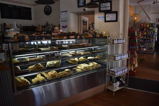 Mt Pleasant, Bakery, Adelaide Hills, Barossa, Pies, Coffee