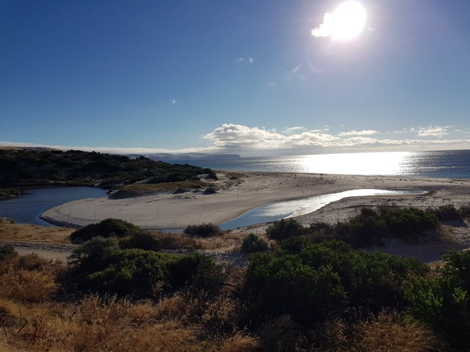 Normanville Second Valley