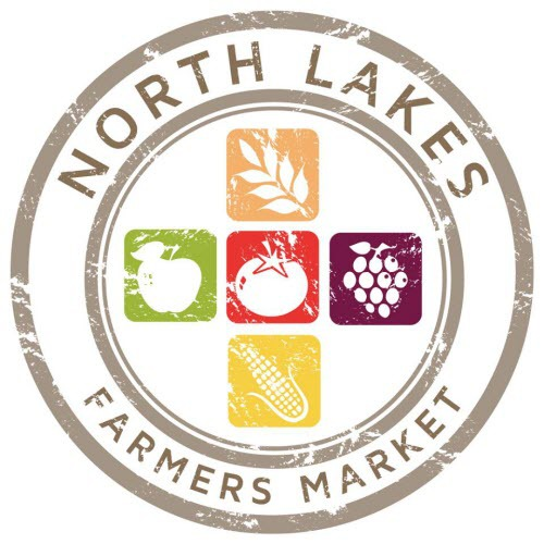 North Lakes Farmers Markets