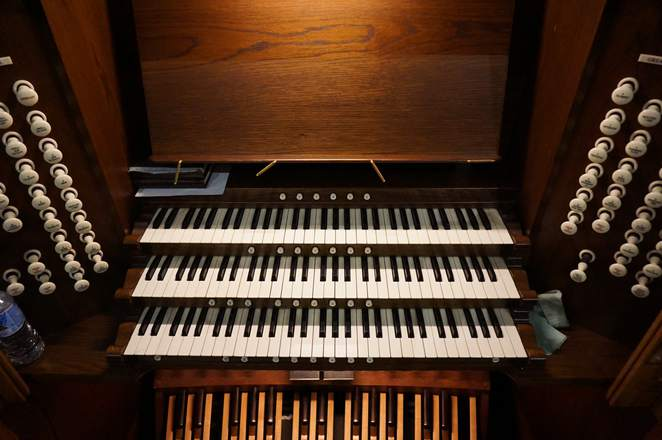 organ st johns toorak
