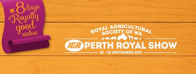 perth, royal, show
