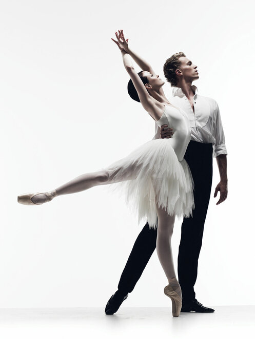 Photo courtesy of Australian Ballet