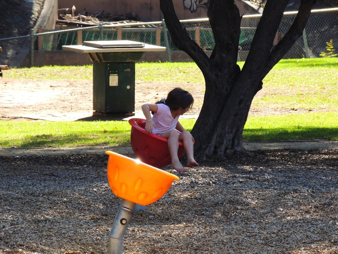playground in, a playground, playgrounds, park in adelaide, adventure playground, play equipment, st kilda playground, swings