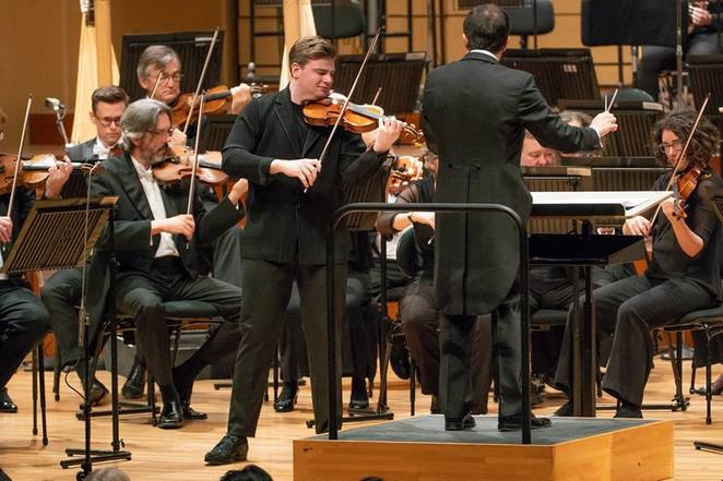queensland symphony orchestra, qso, chad hoopes qso, chad hoopes, rachmaninov qso, maestro series qso