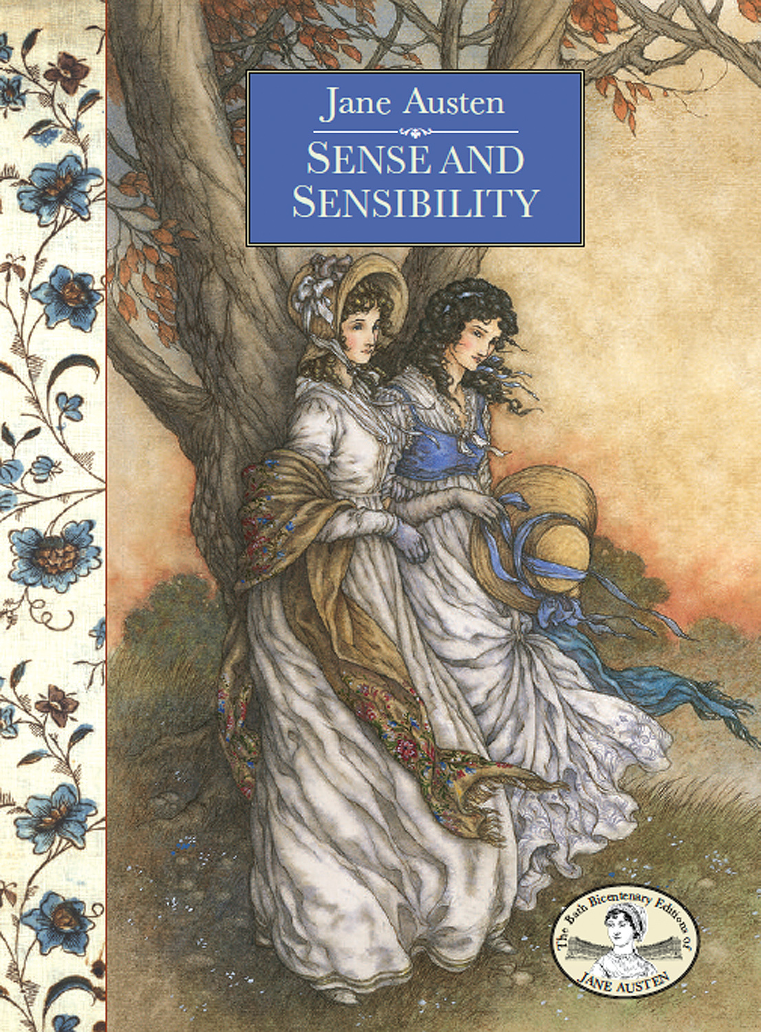 a book report on sense and sensibility by jane austen Jane austen's sweepingly romantic masterpiece continues to delight generation after generation of readers beautifully presented for a modern teen audience, this is the must-have edition of a timeless classic.