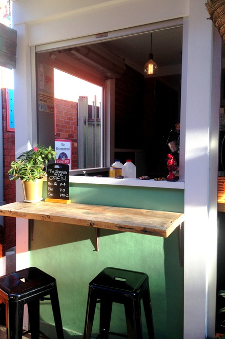 Sneaky Grind, The Sneaky Grind Coffee Shop, Avalon Cafes, Cafes, Coffee, Charlie Coffee