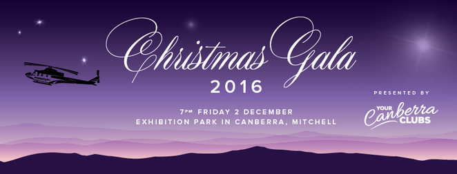 snowy hrydro gala, canberra, christmas events, ACT, 2016,
