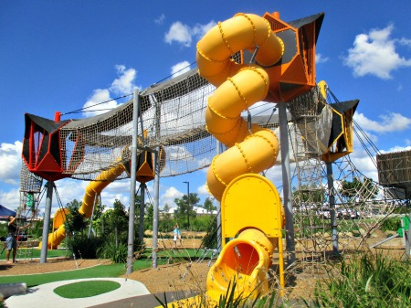 splash n play water park adventure playground providence ripley