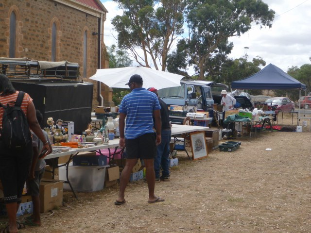 Tarlee Country Market