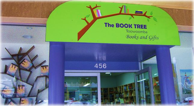 The Book Tree Bookshop