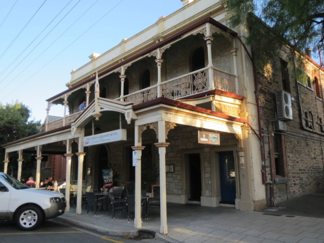 The North Adelaide Hotel, Adelaide