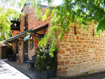 where to visit in australia, adelaide hills, adelaide hills winery, nairne, chapmans smallgoods, railway station