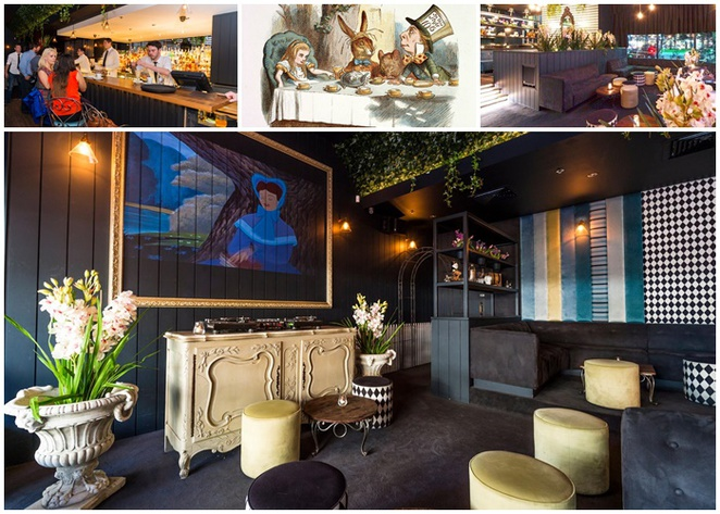 white rabbit, canberra, high tea, tipsy tea, ACT, bridal showers, weddings, girls day out,