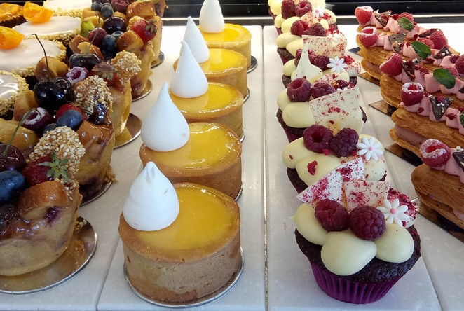zimt, bakery, cafe, patisserie, surrey hills, high teas, catering, cakes, sweets, lunch, austrian bakery, celebrations cakes,