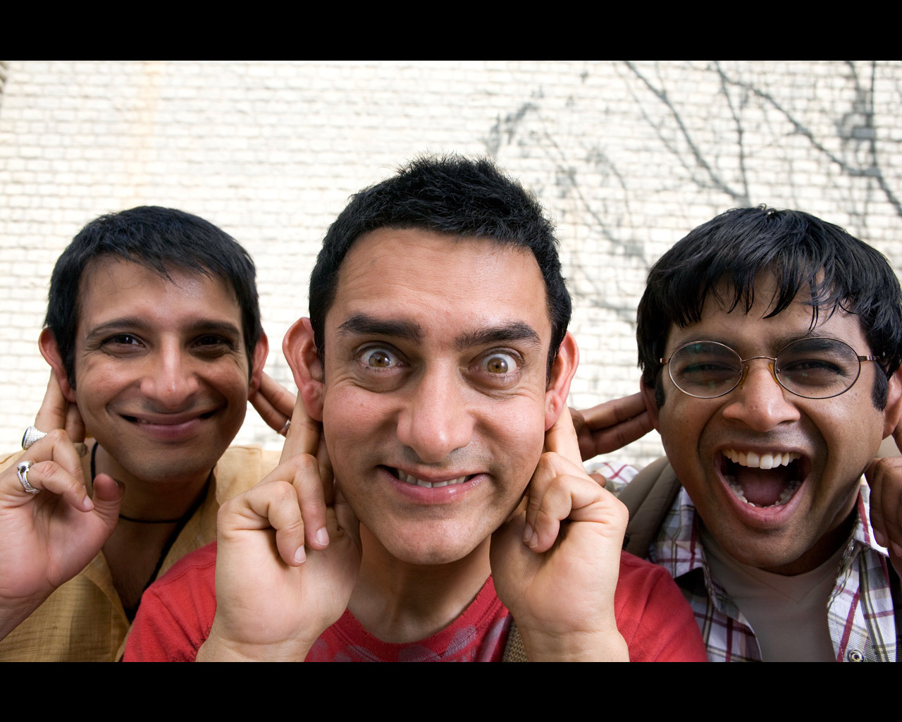 3 Idiots Film Review Everywhere
