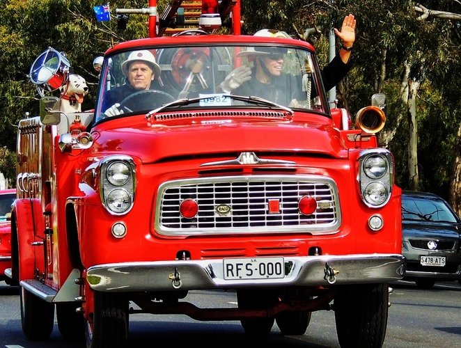 about time, history festival, history sa, activities for kids, adelaide kids, about south australia, regions of south australia, in adelaide, things to see and do, vintage fire engines