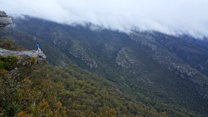 balconies, grampians, national park, parks, outdoors, nature, geology, victoria