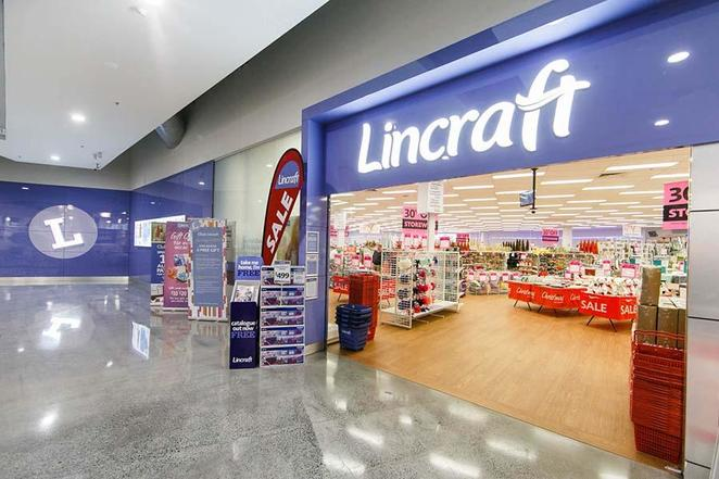 canberra outlet centre lincraft