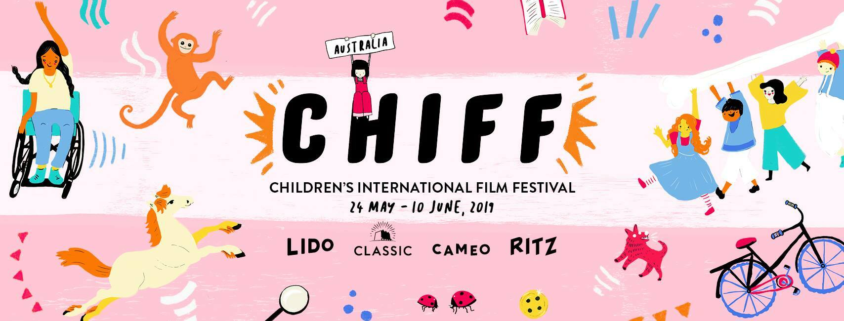 Children's International Film Festival 2019