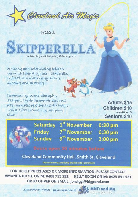 cleveland air magic, skipping, jump rope, skipperella, cleveland, family fun
