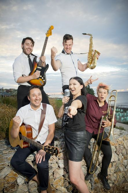 concert at the cove, hallett cove, city of marion, free things to do, fun for kids
