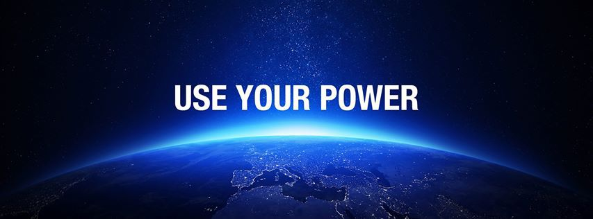 Earth Hour 2015 - Everywhere