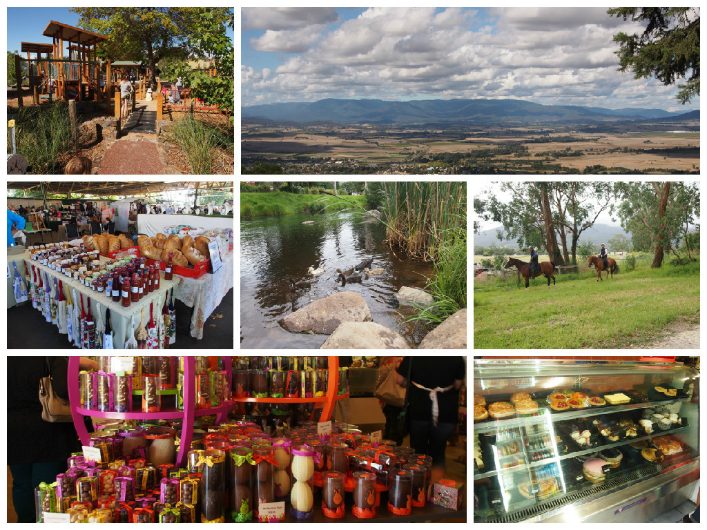 Top 20 easter long weekend things to do melbourne on the mornington peninsula negle Choice Image