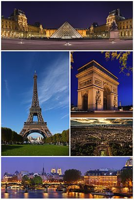 France in all its glory. Image: Wikipedia