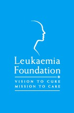 Leukaemia Foundation Logo