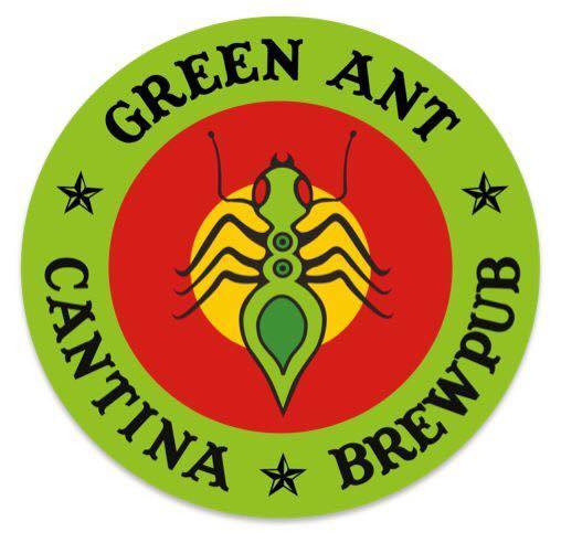 Green Ant Cantina Pub Craft Beer