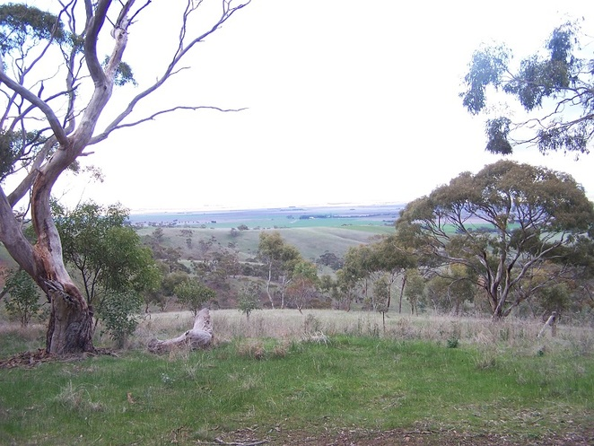hunter valley lookouts nsw