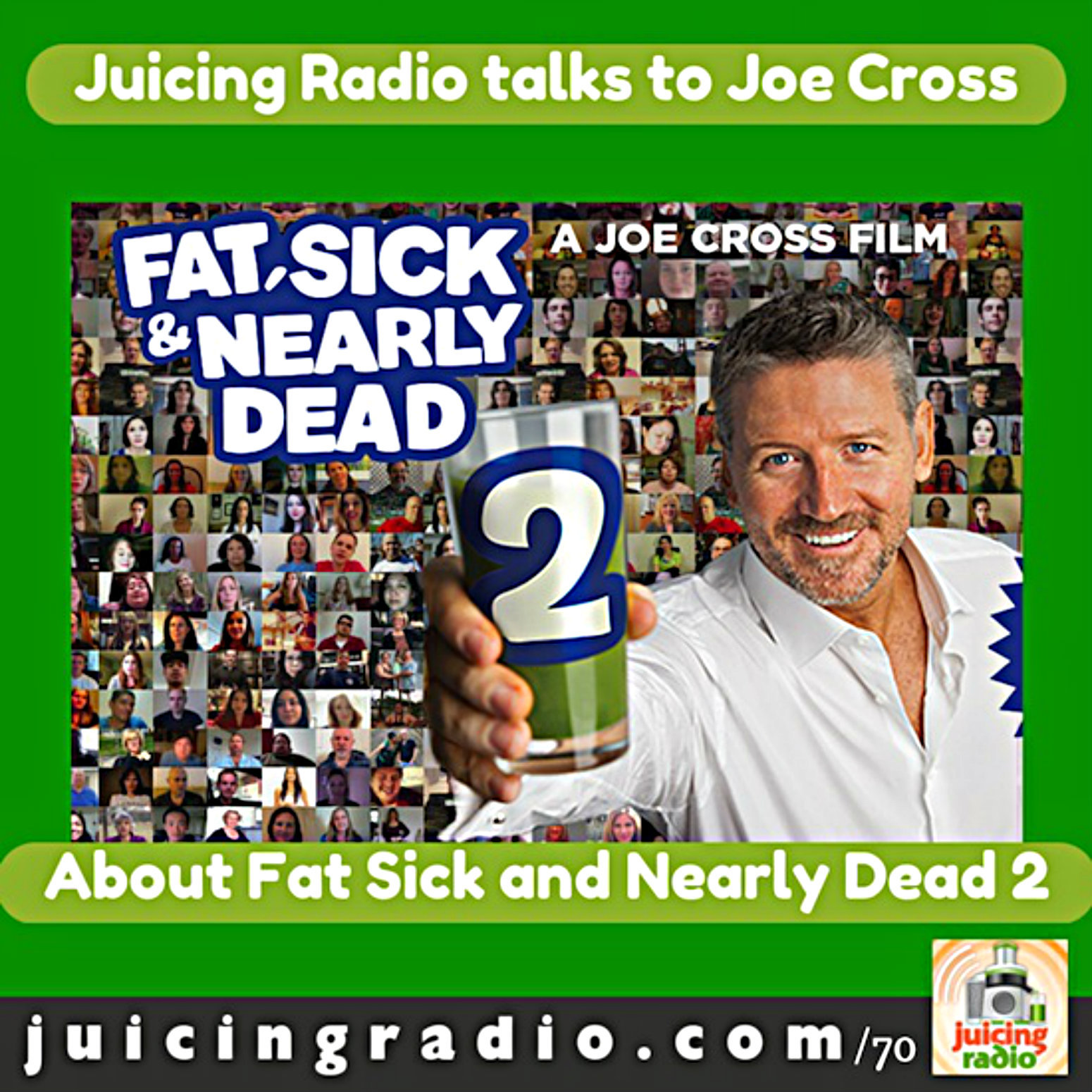 Sociological concepts in documentary Fat Sick and Nearly Dead?