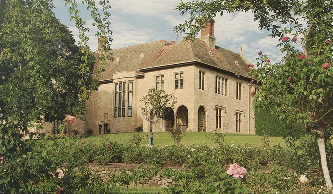 stanley spencer exhibition carrick hill
