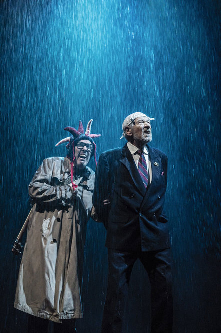 King Lear National Theatre Live
