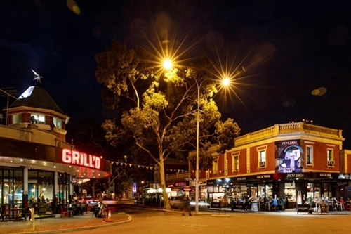leederville,by,night