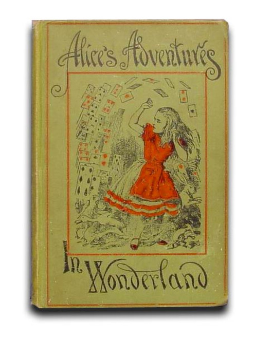 Literary nonsense,Fantastic books,Alice's Adventures on Wonderland,The Lion the Witch and the Wardrobe,Harry Potter and the Philosophers stone,C S Lewis,Lewis Carroll,J K Rowling,Childrens books,Childrens classic books,