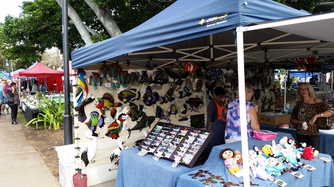 Manly Creative Markets