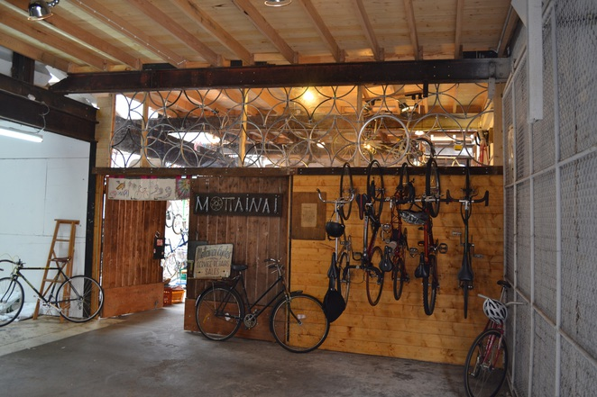 Mottainai, Bicycles, Cycling, Collingwood, Second Hand, Bicycle Repair