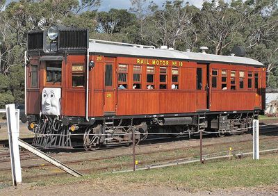 New South Wales Rail Transport Museum