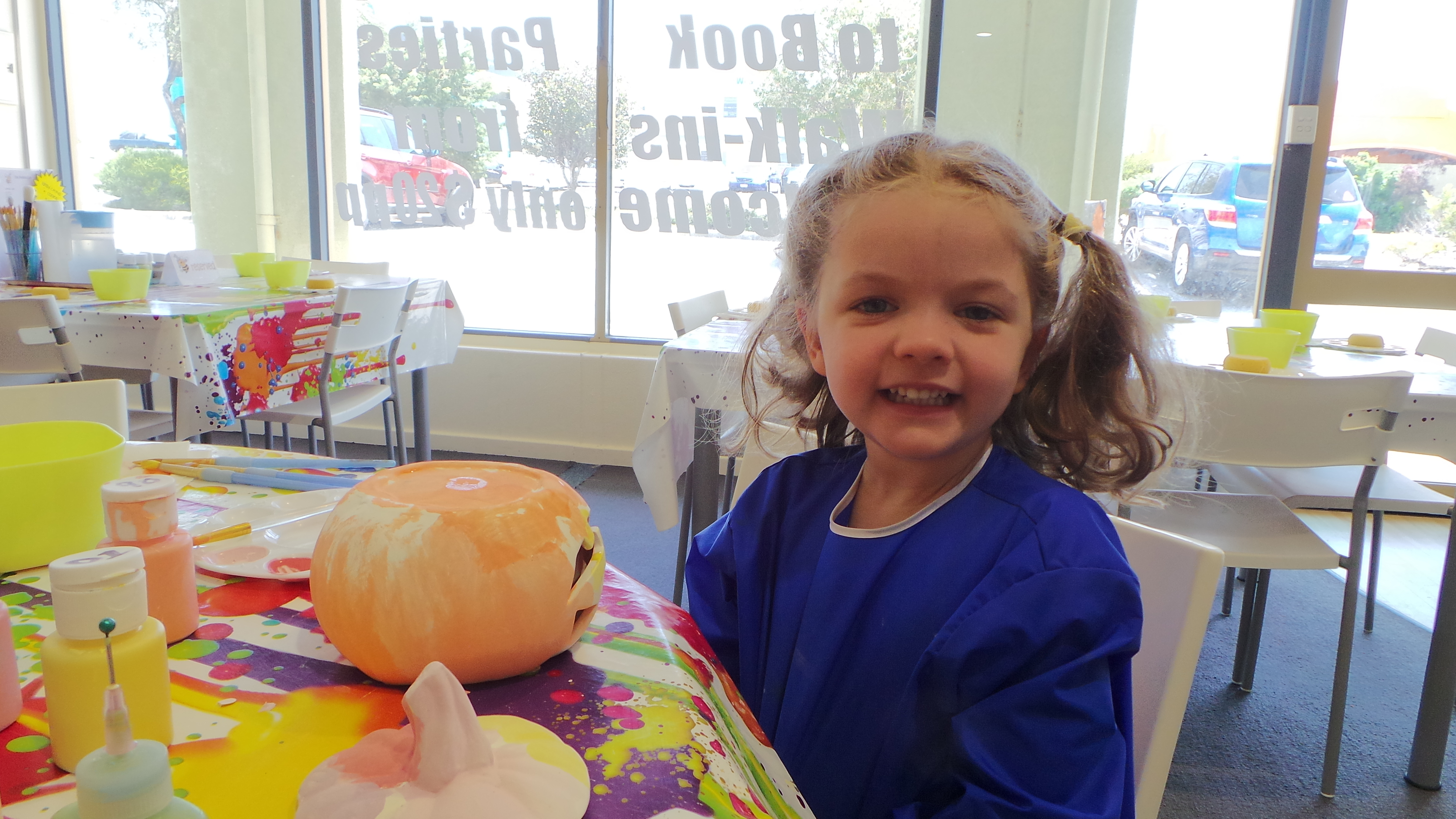 Kids Birthday Parties At The Pottery Playroom Perth - Children's birthday parties joondalup