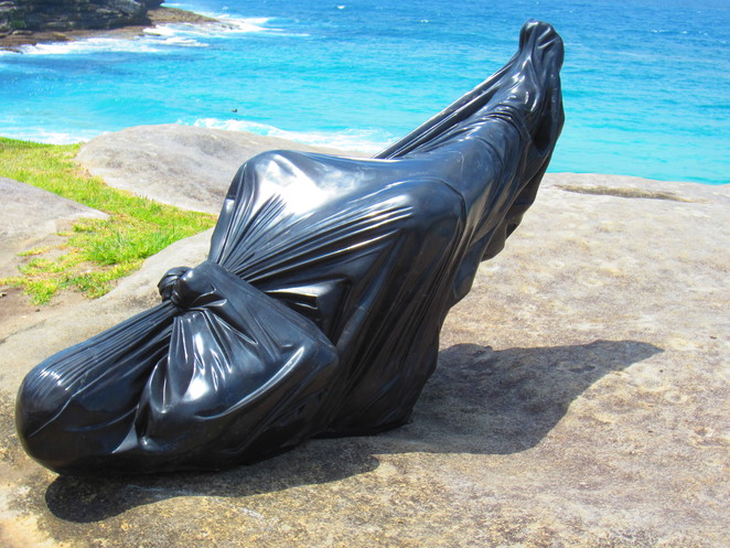 Sculpture by the Sea 2016 Chronic Series