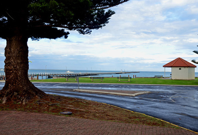 South Australia,Adelaide,Beachport,Limestone Coast,Wartime History,Memorial,Travel,Escape The City,Get Out Of Town,Coastal Getaway