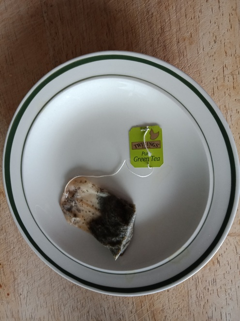 tea, tea bag, unusual uses for tea bags, recycling