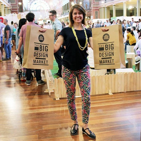 The Big Design Market